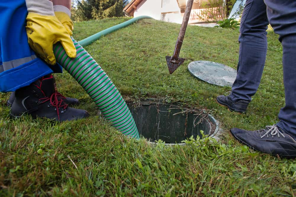 drain cleaning bromley
